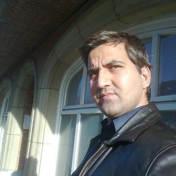 Asif K M