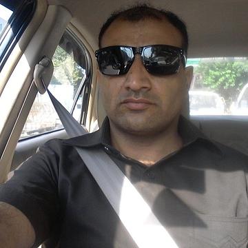 Malik Tanveer Asghar