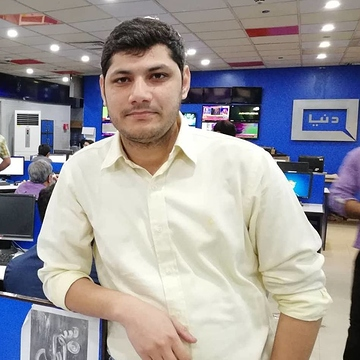Khurram Raheem