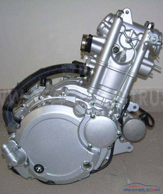 250cc 150cc And 125cc Engines For Sale In Lahore Pakistan