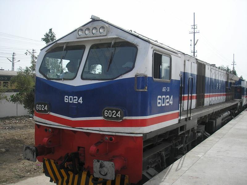 Pakistan Railways News - Aircrafts / Trains - PakWheels Forums