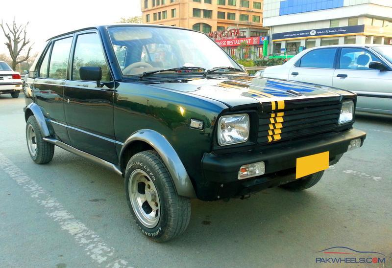 Very Special Suzuki Fx For Sale Cars Pakwheels Forums