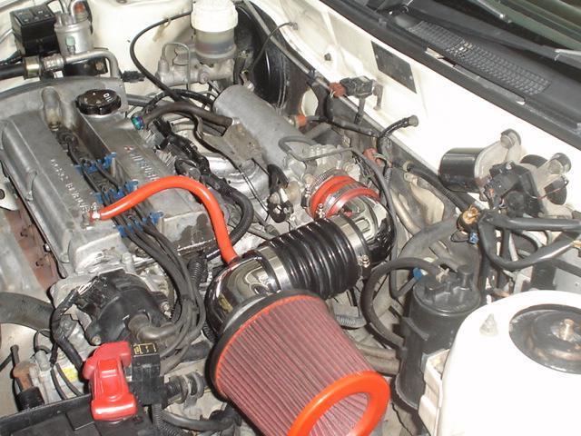 Mitsubishi Dohc Engine 4 Sale - Car Parts