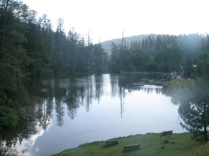 family trip to rawalakot  banjosa lake and toli peer   vacations    hiking