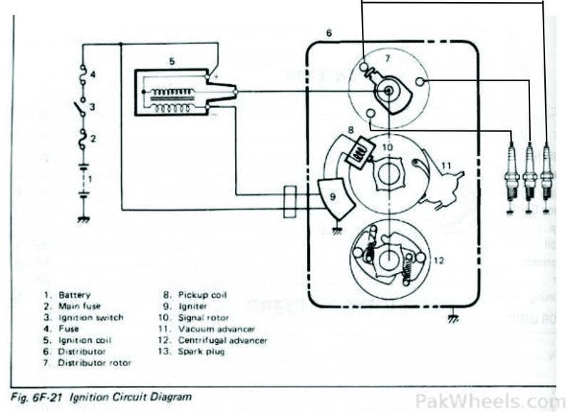 suzuki cultus efi wiring diagram