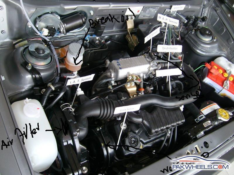 Mehran Car Wiring Diagram : Mehran car engine diagram free wiring diagrams