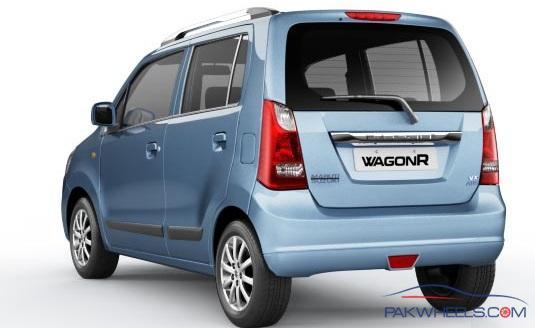 Best tyres for My New Suzuki Wagon R - Wagon R - PakWheels Forums