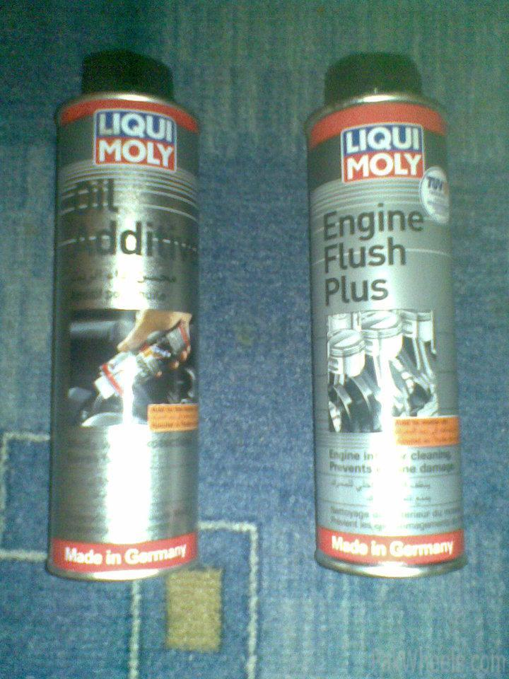 liqui moly ceratec mechanical electrical pakwheels forums. Black Bedroom Furniture Sets. Home Design Ideas