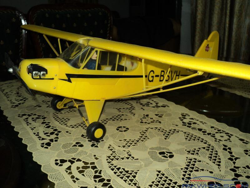 2 Imported RC Planes For sale! - Non Wheels Discussions