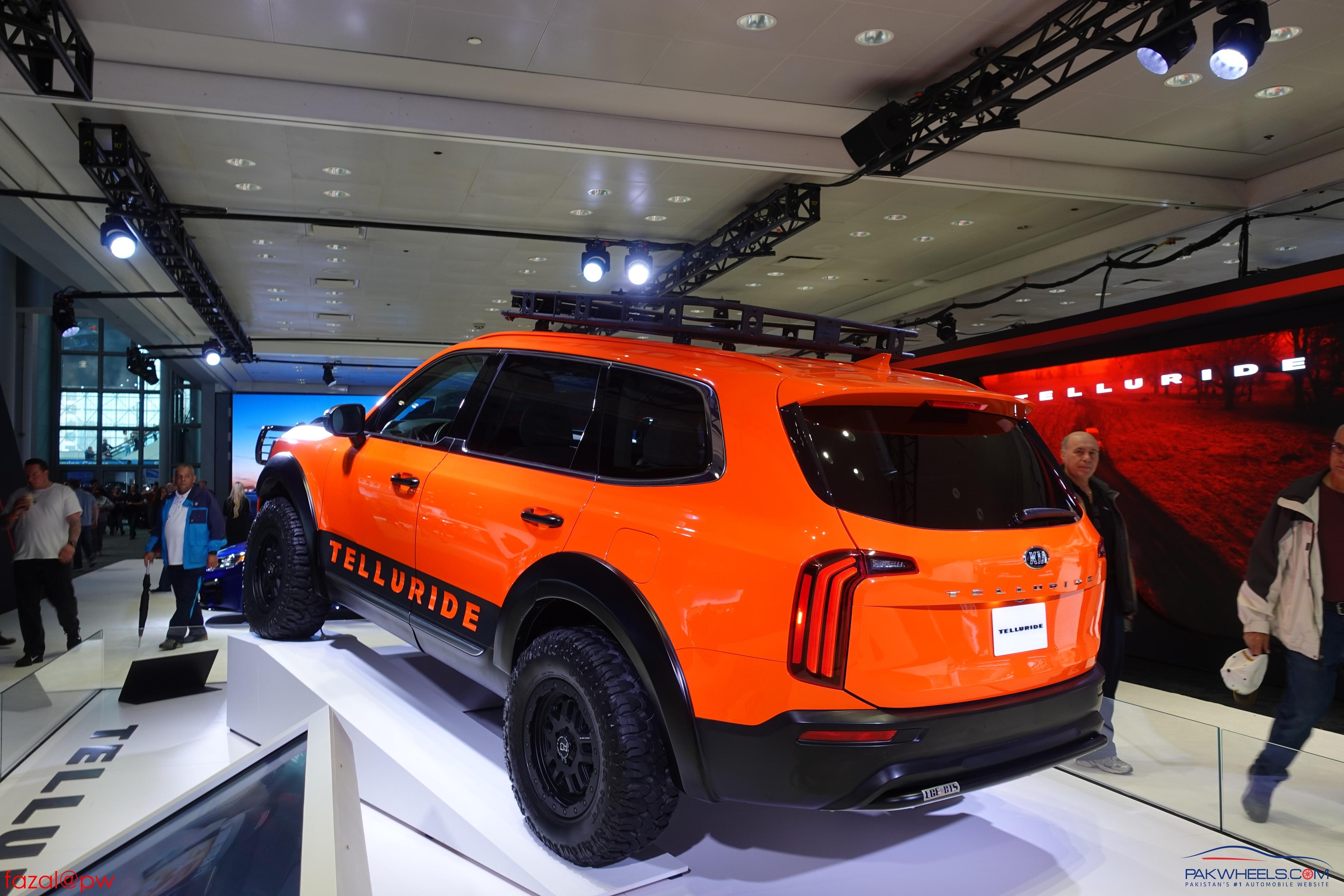 Kia Lucky Motors Pakistan Discussion Thread Grand