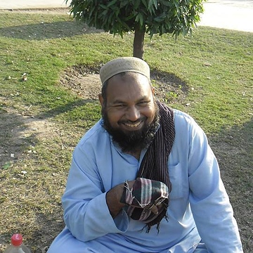 Ammad  Ali
