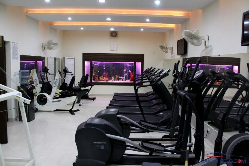 b8d5dceb8c5 Best gym in lahore  - Non Wheels Discussions - PakWheels Forums