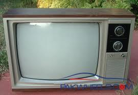 First Television A K A T V In Ur House Non Wheels Discussions