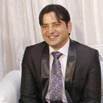 Shahid Chaudhary