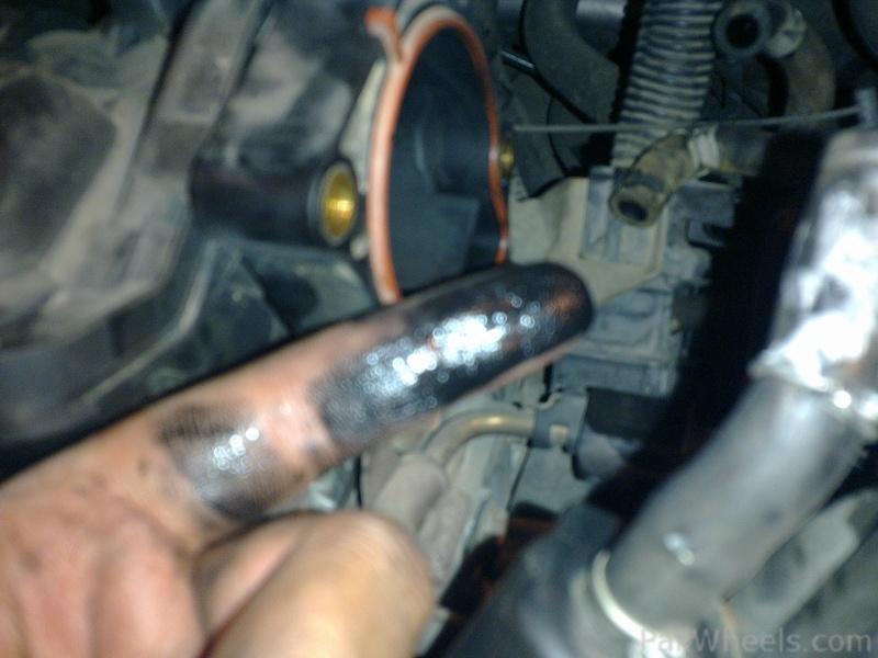 Honda City iDSI idle rpm problem - City - PakWheels Forums