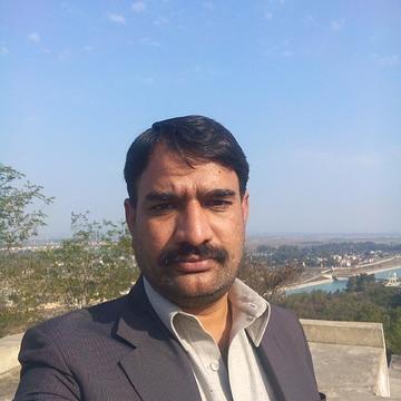 Shaukat Gujjar