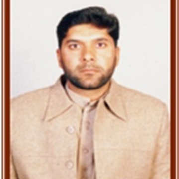 Sajid Imran