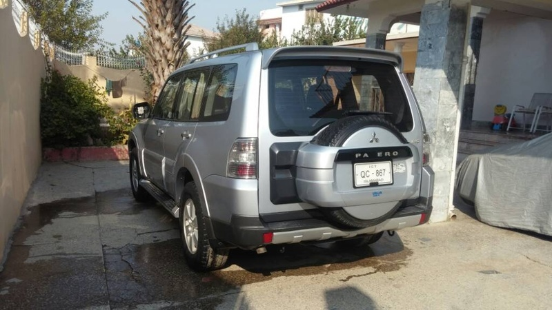 Pajero Owners Club - Pajero - PakWheels Forums