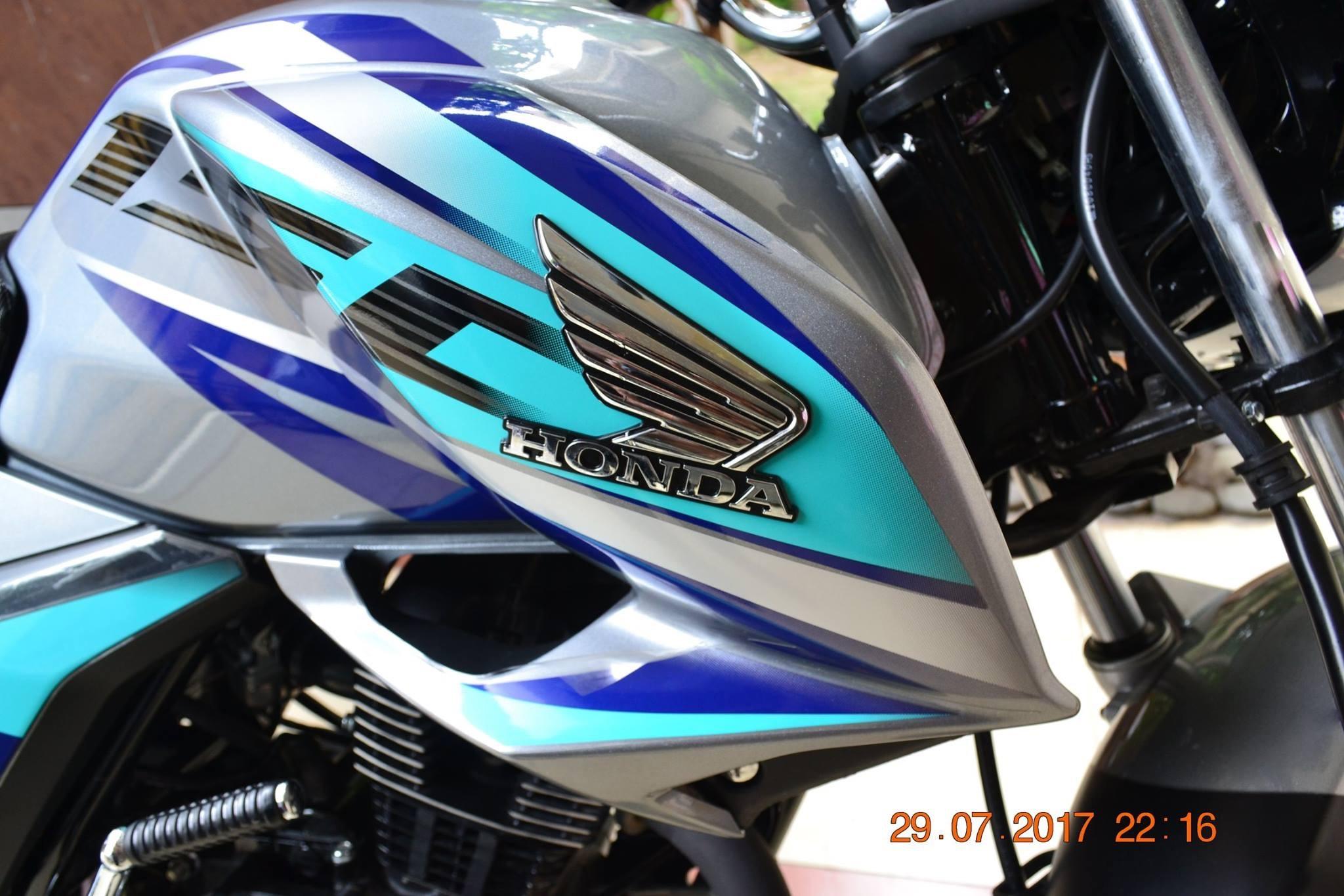 Honda Cb 150 F Detailed Review Bike Forums Pakwheels Cover Shock Cbr 150r Img 27102048x1365 372 Kb