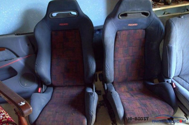 Any Bucket Seats For Sale Pair 2 Seats Needed Car Parts Pakwheels Forums