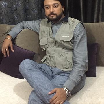 Shumail Kazmi
