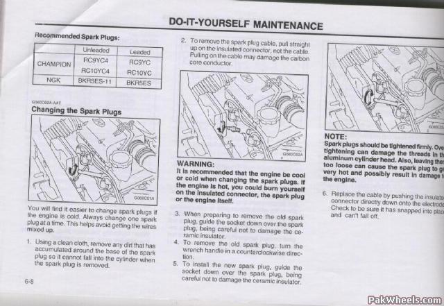 Santro Xing Car Wiring Diagram : Good news santro users scanned user manual hyundai kia