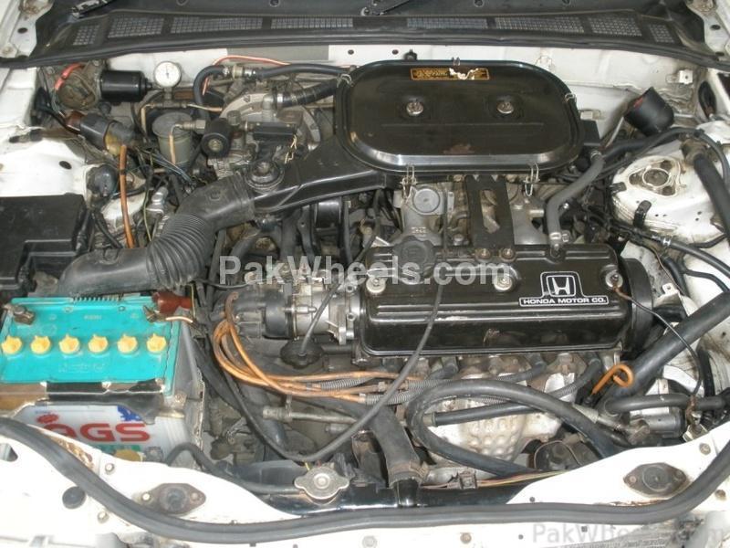 Honda Accord 1986-1990 - Accord - PakWheels Forums