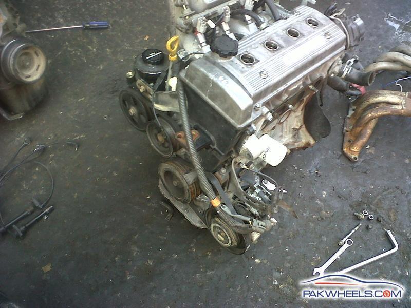 toyota 4afe engine parts diagram 1990 pro comp distributor