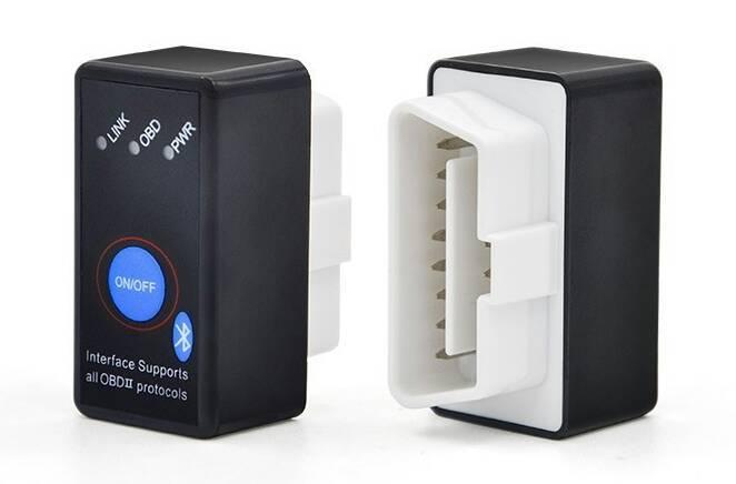 WTS: OBD2 Bluetooth ELM327 Car Code Scanner - Car Parts - PakWheels