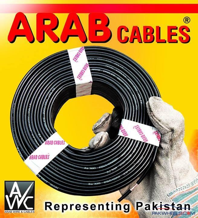 Electric Cables For Sale Pakistan Cables English Cable