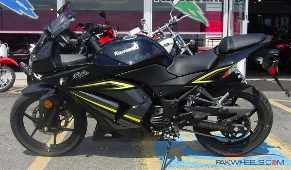 2012 Kawasaki Ninja 250r Motorcycles Motorcycle Parts