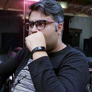 Sheraz Shuja