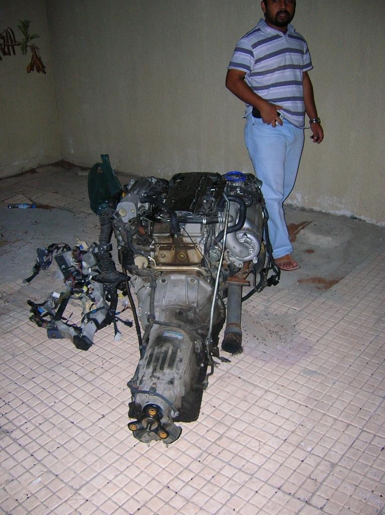 2JZ-GTE complete engine/gear for sale - Car Parts - PakWheels Forums