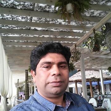 Tariq Shahzad