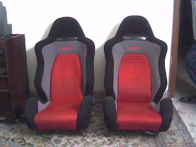 Bucket Seats For Sale At A Throw Away Price Cars Pakwheels Forums