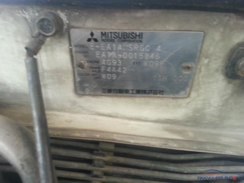 Gallant 99 model transmission problem - Mechanical
