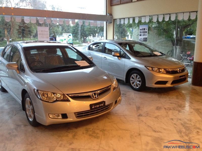 Honda Civic 8th gen vs 9th gen: A small Comparison - Member Opinions