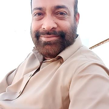 Sajid Iqbal Sajid