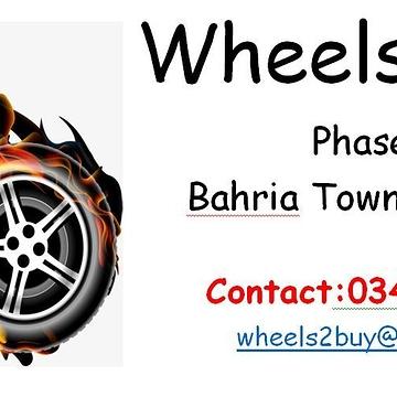 Wheels To Buy