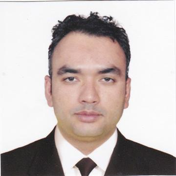 Hammad Hassan Ahsan