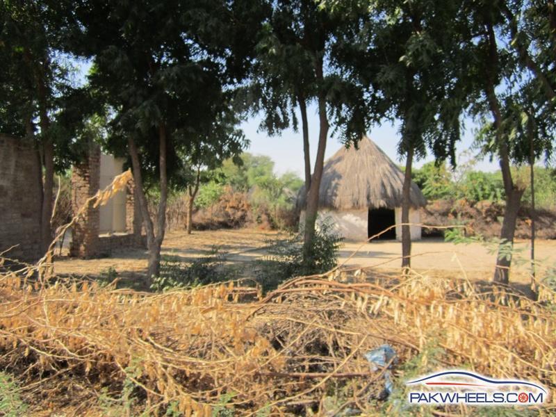 Sindh Thar Desert Challenge 2012