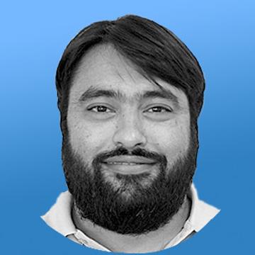 Waqas Zahoor