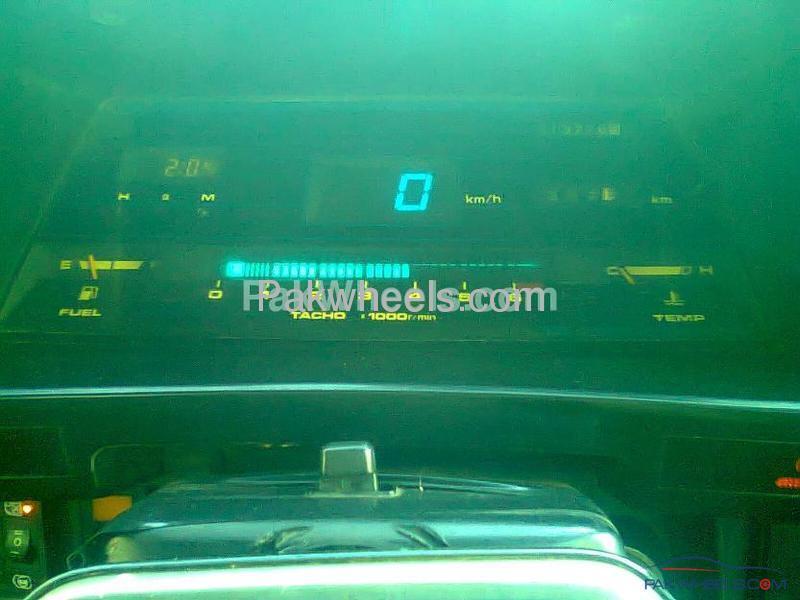 How to alter Digital RPM meter (Diesel to Petrol Engine) of