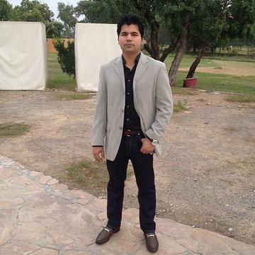 Adeel Mirza