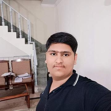 Adil Chaudhary