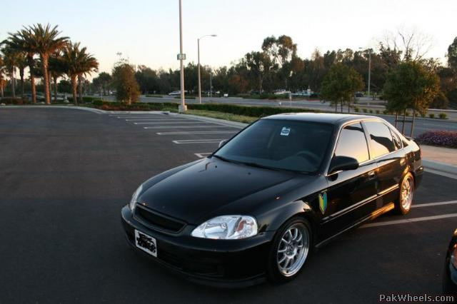 honda civic 2000 in black colour required cars pakwheels forums. Black Bedroom Furniture Sets. Home Design Ideas