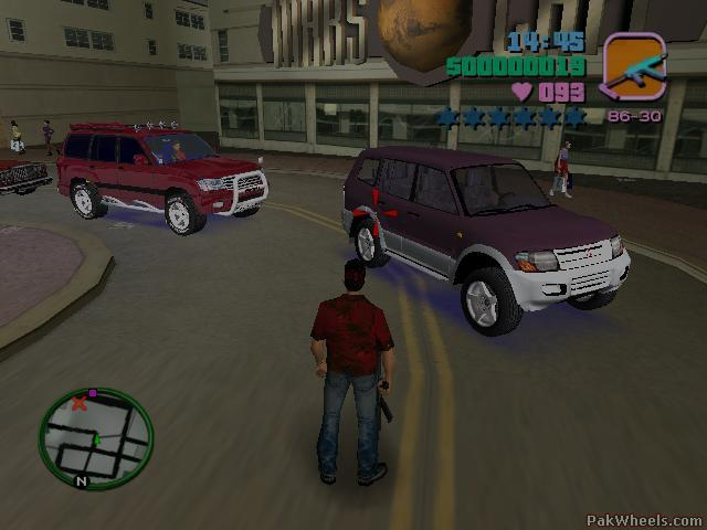 My Rides In Grand Theft Auto Vc Members Member Rides