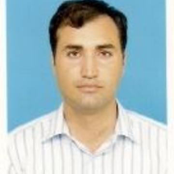 Bilal Zaman Afridi
