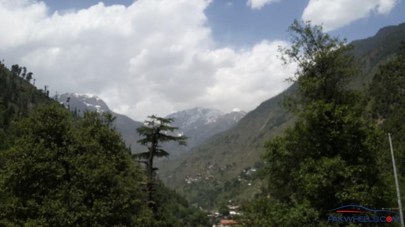 Naran Saif Ul Muluk Abbottabad And Nathiagali May 24 28 2013