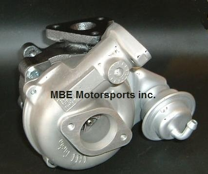 Gy6 Turbo Kit